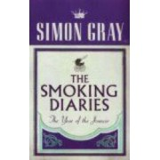 The Smoking Diaries: Year of the Jouncer v. 2 by Simon Gray