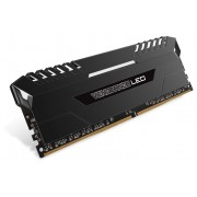 Corsair Vengeance White DDR4 2666MHz 16GB (CMU16GX4M2A2666C16)