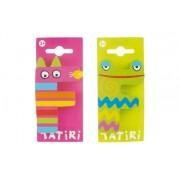 Tatiri houten letter F