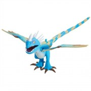 Spinmaster Dreamworks Dragons Defenders of Berk - Action Dragon Figure - Stormfly Deadly Nader