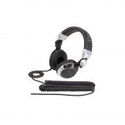 Casti Panasonic Over-Head RP-DJ1215E-S Black