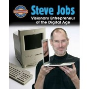 Steve Jobs by Jude Isabella