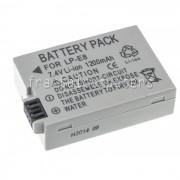 Baterie Aparat Foto Canon LPE8 1200 mAh