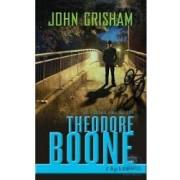 Theodore Boone. Rapirea - John Grisham