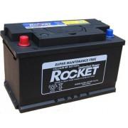Rocket 90Ah 12V autó akkumulátor 59043 bal+