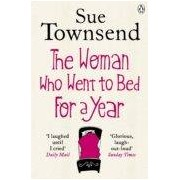Townsend Sue The Woman Who Went To Bed For A Year (ebook)