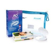AO SEPT PLUS 90 ml with case - gift pack