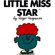 Little Miss Star by Roger Hargreaves