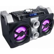 Boxa activa Akai DJ Mixer HT016A-88