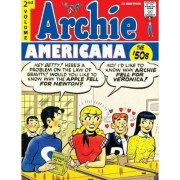 Archie Americana: Best of the 1950s Volume 2 by Various