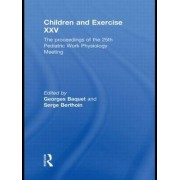 Children and Exercise XXV by Georges Baquet