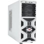 Inwin MaNa 136 - Case da gioco mid-tower senza PSU, colore: Bianco