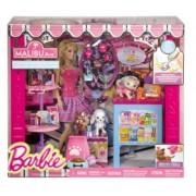 Barbie Malibu accesorii- Pet Shop