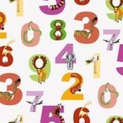 Autocolant minifun cifre