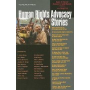Human Rights Advocacy Stories by Deena R. Hurwitz
