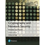 Cryptography and Network Security: Principles and Practice by William Stallings