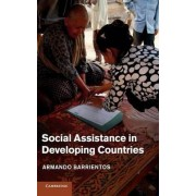 Social Assistance in Developing Countries by Armando Barrientos