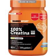 NamedSport 100% Carnitin Nahrungsmittelergänzungspulver 250 g