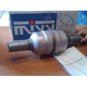 Catalizzatore universale diesel ovale MIVV 200Celle