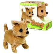 Westminster Chi Chi The Chihuahua Battery Operated Plush