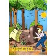 Degetica si Degetel