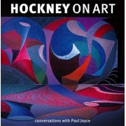 Hockney on Art by David Hockney