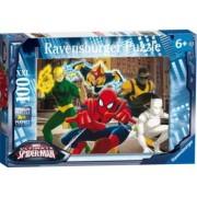 PUZZLE SPIDERMAN 100 PIESE Ravensburger