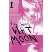 Wet Moon Book 1: Feeble Wanderings (New Edition)