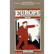 Grant and Temperley's Europe in the Twentieth Century 1905-1970: Volume 2 by Arthur James Grant