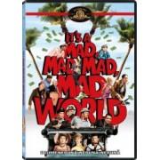 ITS A MAD MAD MAD MAD WORLD DVD 1963