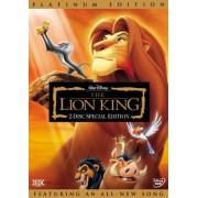 Disney Lion King [Reino Unido] [DVD]
