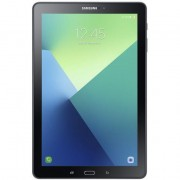 Samsung Galaxy Tab A 10.1 with S-Pen (2016, Wi-Fi + LTE, Black, Local Stock)