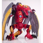 Transformers Beast Machines [deluxe size] Megatron (japan import)