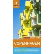 Pocket Rough Guide Copenhagen by Rough Guides
