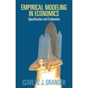 Empirical Modeling in Economics by Clive W. J. Granger