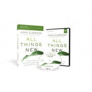 All Things New Study Guide with DVD: A Revolutionary Look at Heaven and the Coming Kingdom