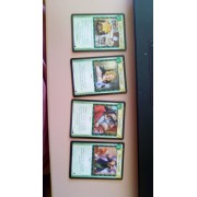 Lot Trading Card Game Harry Potter Fr