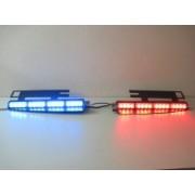 Set 2 x Flash-uri laterale parbriz - Tehnologie LED de mare intensitate