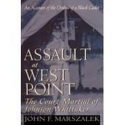Assault at West Point by John F. Marszalek