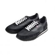 Norman Walsh LA'84-Sneaker, 43 - Schwarz