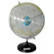 Glob Harta cerului -transparent