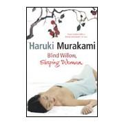 Blind Willow Sleeping Woman(Haruki Murakami)