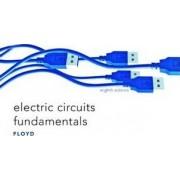 Electric Circuits Fundamentals by Thomas L. Floyd