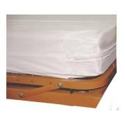 Graham field Health Mattress Covers- Bx/12 Zippered Hospital Size 36x80x6 Part No.3862-1-50