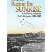 Racing the Sunrise by Glen Williford