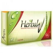 Herbal V Supliment natural pentru barbati - 1 capsula