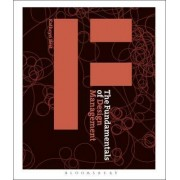 The Fundamentals of Design Management by Kathryn Best
