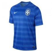 Nike2014 Brasil CBF Stadium (Neymar 10) Men's Football Shirt