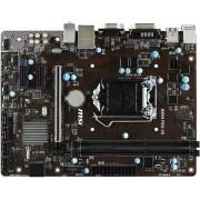 Placa de baza MSI B85M PRO-VD, Intel B85, LGA 1151