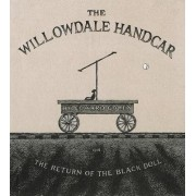 The Willowdale Handcar by Edward Gorey